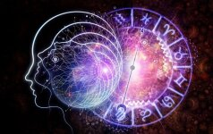 Kaip galvoja, kalba ir daro Zodiako ženklai