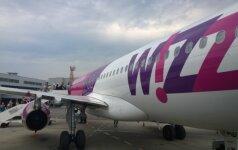 Пассажиров предупреждают об изменениях правил авиакомпании Wizzair