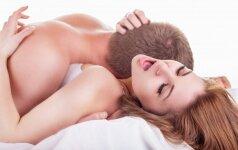 10 erotinių filmų vakarui