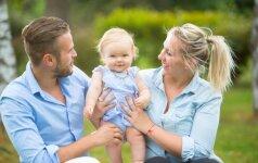 Ką po naujojo Darbo kodekso priėmimo turi žinoti mamos ir tėčiai