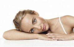 Priemonės, kurios patenkina visus odos poreikius