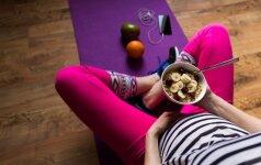 Kaip patenkinti vitaminų poreikį nesuvalgant nė vienos tabletės