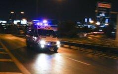 Нападение на аэропорт Стамбула: погибли не менее 10 человек