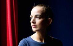 Rašytoja Leïla Slimani: niekas neprivalo niekam atsiskaityti dėl savo intymaus gyvenimo ir seksualumo