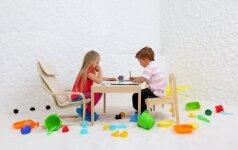 Kokias ligas padeda gydyti druskų kambarys