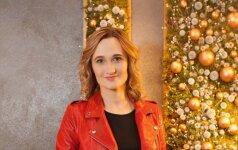 4-o sūnaus sulaukusi Viktorija Čmilytė-Nielsen: sunkiausia man yra išeiti iš vadinamosios komforto zonos