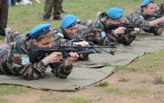 Прокуратура Литвы прекратила расследование об участии вильнюсских школьников в лагерях в России