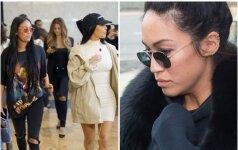 Kim Kardashian asistentė papasakojo, kokia iš tiesų yra ši šeimyna