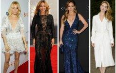 Tikrai tobula suknelė: keli vakarėlių suknelių tipai, tinkantys įvairioms figūroms