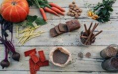 Visa tiesa apie ekologiją ir kitas sveiko maisto religijas