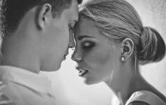 Kaip išsiskirti su vyru, kuris manipuliuoja ir nenori paleisti
