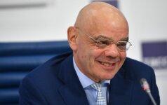 Константин Райкин представит в Риге поэтический моноспектакль