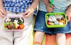 Dietologė – apie pačias naujausias mitybos rekomendacijas