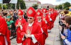 В Вильнюсе узник Соловков Теофилюс Матуленис провозглашен блаженным