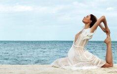 Pasiruoškite vasarai: 7 žingsnių kūno dailinimo programa