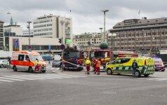 Атаковавшему людей в Турку мигранту из Марокко отказали в убежище