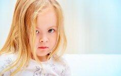 Ar tikrai paklusnus vaikas geriau už neklausantį tėvų: psichologės komentaras