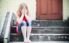 3 dalykai, kuriuos vaikams sako visi, bet kurių geriau nesakyti
