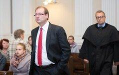 Верховный суд Литвы приступил к рассмотрению дела Партии труда