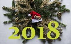 Zodiako ženklai: štai kodėl tau labai pasiseks 2018 metais