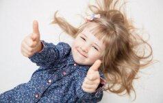 Kaip elgtis tėvams, kad vaikams sektųsi?Mano vaikas – autsaideris (II dalis)