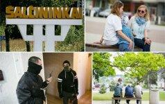 Шальчининкай: эмиграция, учения, хотел бы вернуть СССР