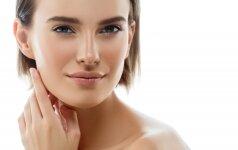 Specialistės patarimai norinčioms turėti tobulą odą