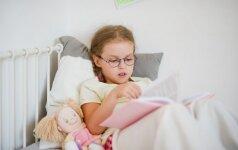 Kodėl Lietuvoje daugėja sergančių vaikų?