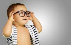 Įvardintas blogiausias šių metų išradimas, skirtas vaikams FOTO