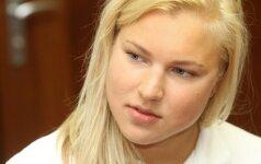 Мейлутите продолжит карьеру в Каунасе