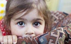 Nieko gero, jei vaikas nereaguoja į skyrybas: du pavojingiausi kraštutinumai