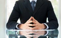 Augantiems vadovams, kurie ieško, kaip galėtų praturtinti savo darbą su žmonėmis