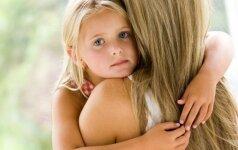 Kaip auklėti vaiką nesakant jam NE ir nerėkiant