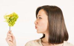 Skaisčios odos paslaptys: trys svarbiausi dalykai