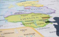 Литовцы высказываются за создание армии ЕС