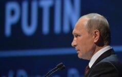 Аналитики: ничто так не определяет разницу мнений, как оценка Путина