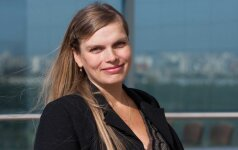 J. Gedmintaitė - apie gimdymą bei planus grįžti į didžiąją scenąFOTO