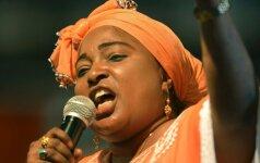 Кенийских женщин призвали к секс-бойкоту перед выборами