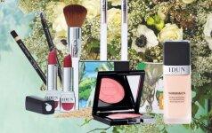 IDUN Minerals - kosmetika moterims, besirūpinančioms savo odos grožiu