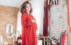 Kuriam Zodiako ženklui nėštumas sukelia didžiausią stresą, o kuris atvirkščiai – pražysta