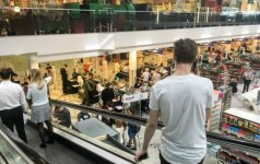 Канадский профессор объяснил засилье супермаркетов в странах Балтии