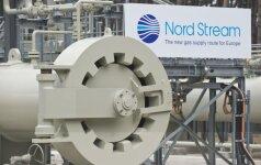 Министр: немало стран ЕС придерживаются жесткой позиции по Nord Stream-2