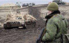 Латвиец признался, что был снайпером в Донбассе и убил более 100 человек