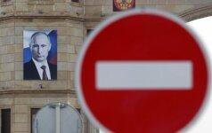 СМИ: Литва может расширить национальные санкции в отношении России