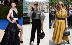 Stiliaus dosjė. Celine Dion – atsitiesusi po gyvenimo smūgių, jaunatviška ir stilinga