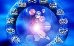 Lapkričio mėnesio horoskopas visiems zodiako ženklams