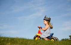 50 žodžių, kurie padeda vaikui augti laimingam