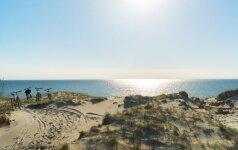 10 прибалтийских пляжей, на которых стоит побывать