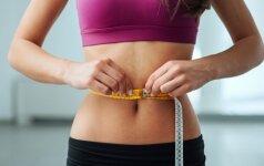 5 trenerės patarimai tobulam pilvo presui