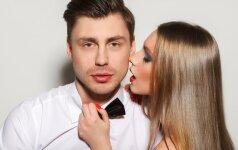 Kokiame amžiuje vyrai dažniausiai būna neištikimi